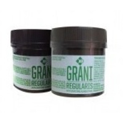 GRANI REGULARIS 35G CODEFAR
