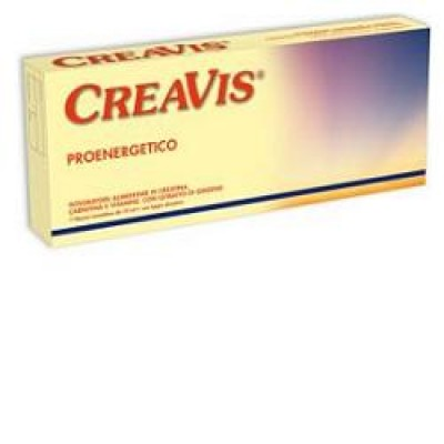 CREAVIS-INTEG 7 FLAC 10ML