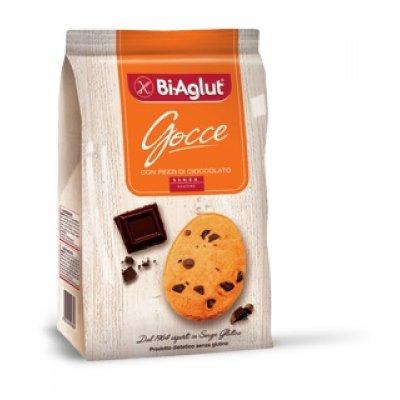 BIAGLUT-BISC GOCCE 180G