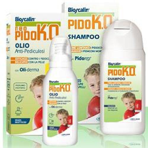 BIOSCALIN NEO PIDOK OLIO+SHAMP