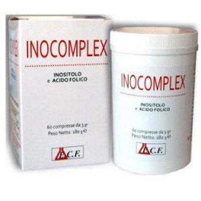 INOCOMPLEX 60CPR