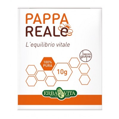 PAPPA REALE FRESCA 10G  EBV