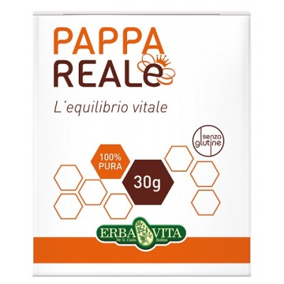 PAPPA REALE FRESCA 30G  EBV
