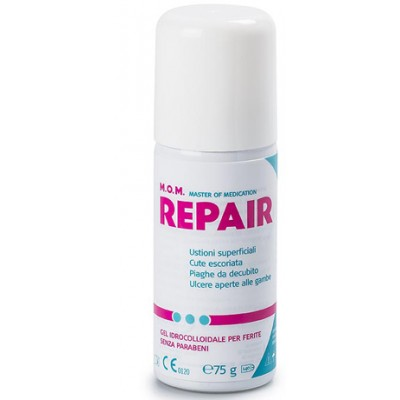 MOM REPAIR GEL SPY 75G