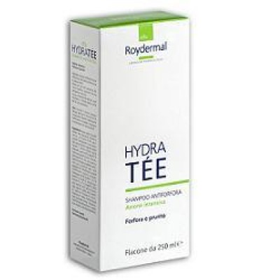 HYDRATE'E SH A-FORF 250ML