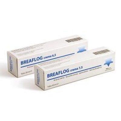 BREAFLOG CREMA 7,5 30ML