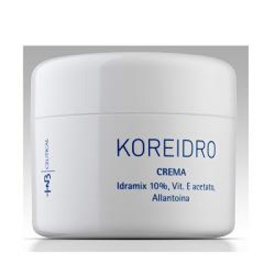 KOREIDRO-CREMA IDRAT 75 ML