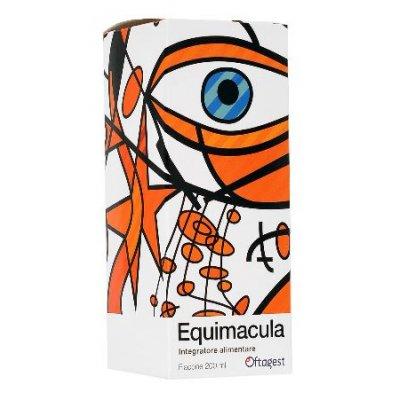 EQUIMACULA SCIR 200ML