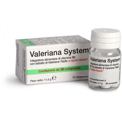 VALERIANA 'SYSTEM 70 CPR
