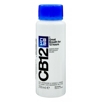 CB12 COLLUTORIO 250ML