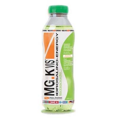 MGK VIS DRINK ENERGY 500ML LEMON