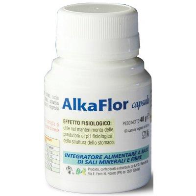 ALKA FLOR 60CPS