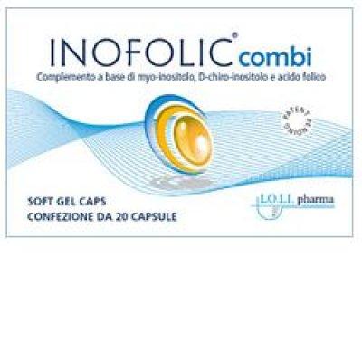 INOFOLIC COMBI 20CPS