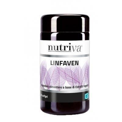 NUTRIVA LINFOVEN 60SOFTGEL