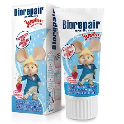 BIOREPAIR DENT JUNIOR TOPO GIGIO