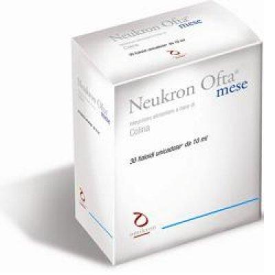NEUKRON OFTA MESE 30FL 10ML