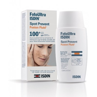 FOTOPROTECTOR ULTRA 100+ 50ML