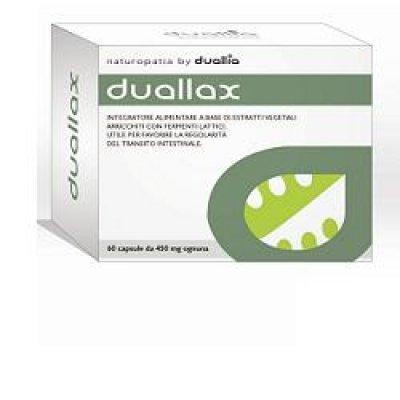 DUALLAX 60CPS 450MG