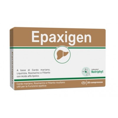 EPAXIGEN 20CPR