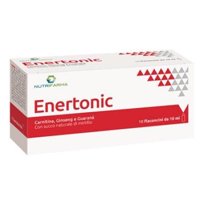 ENERTONIC 10FL 10G AQUAVIVA
