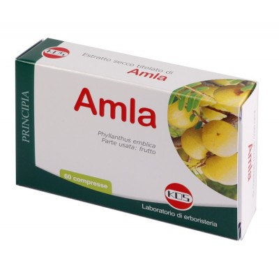 AMLA ESTRATTO SECCO 60CPR