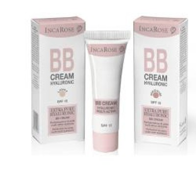INCAROSE BB CREAM HYAL MEDIUM
