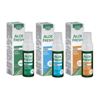 ALOE FRESH ALITO FRESCO SPRY ESI