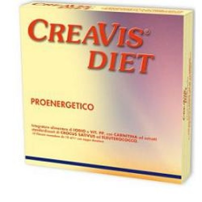 CREAVIS DIET 10FL 10ML