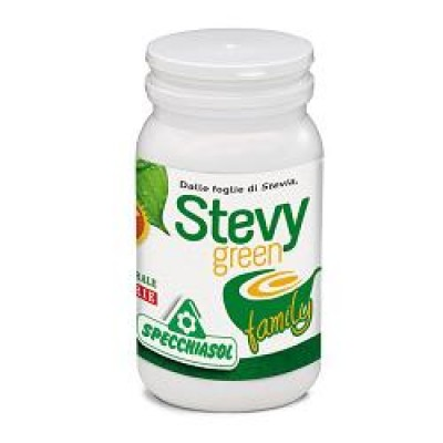 STEVYGREEN FAMILY 250G