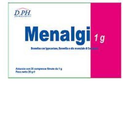 MENALGI 20CPR