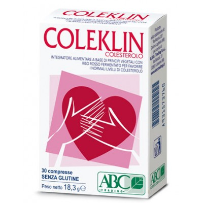 COLEKLIN COLESTEROLO