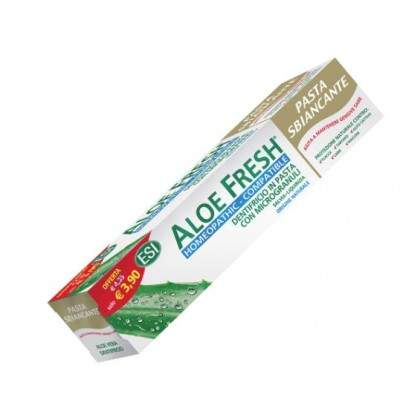 ALOE FRESH PASTA SBIAN 100ML OF
