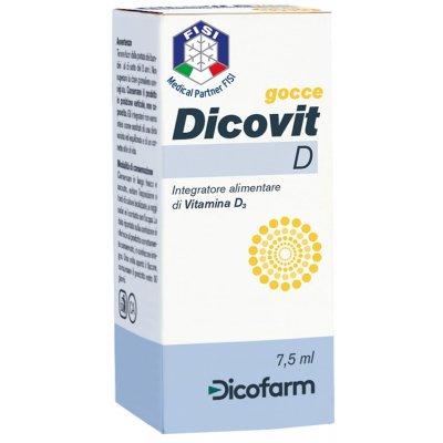 DICOVIT D 7,5ML