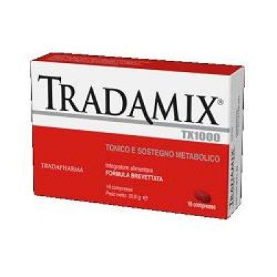 TRADAMIX TX 1000 16CPR