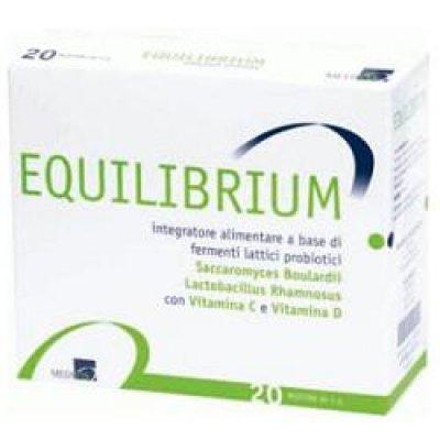 EQUILIBRIUM 20BUSTE