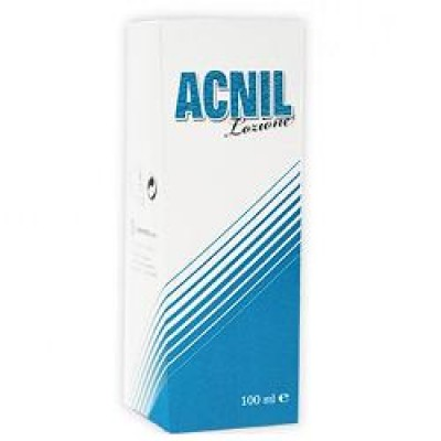 ACNIL-LOZ A-ACNE 100ML