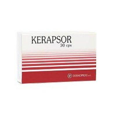 KERAPSOR 30CPS