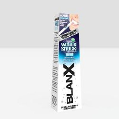 BLANX WHITE SHOCK GEL PEN