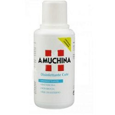 AMUCHINA-DISINF CUTE 300ML