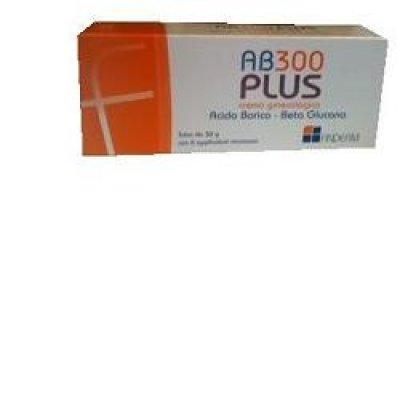 AB 300 PLUS CR GINECOL C/6APPL