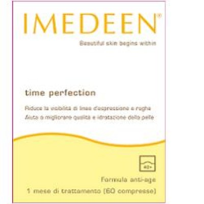IMEDEEN TIME PERFECTION 60 COMPRESSE