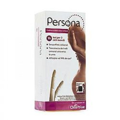PERSONA CONTRACEPTION 16 STICK