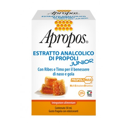 APROPOS ESTR ANALCOLICO 50ML