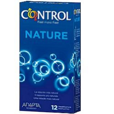 CONTROL NATURE 12PZ