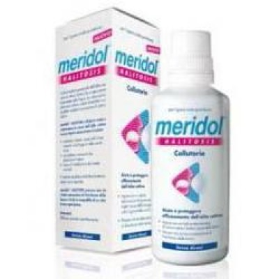 MERIDOL HALITOSIS COLLUT 400ML
