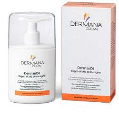DERMANOIL 200ML
