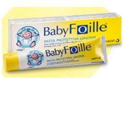 FOILLE BABY PASTA PR LENIT  65G