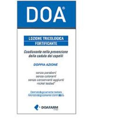 DOA LOZ TRIC 100ML