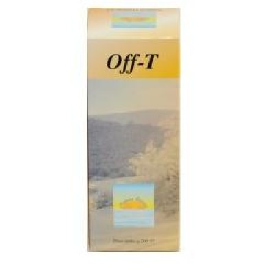 OFFT SCIR 200ML