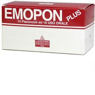 EMOPON PLUS 14FL